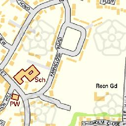 Map tile 476190.256433