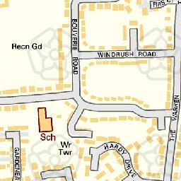 Map tile 476323.257354