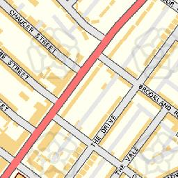 Map tile 476675.262148
