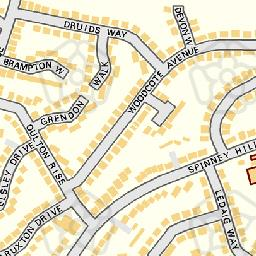 Map tile 476814.263778