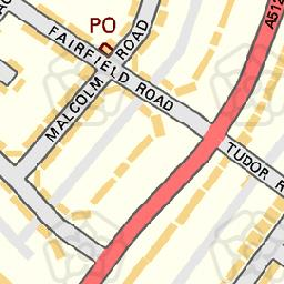 Map tile 476816.262438