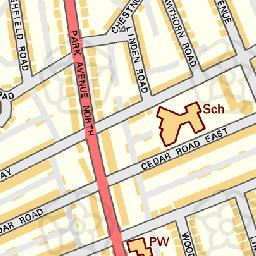 Map tile 477085.262033