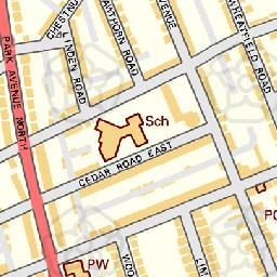 Map tile 477194.262037