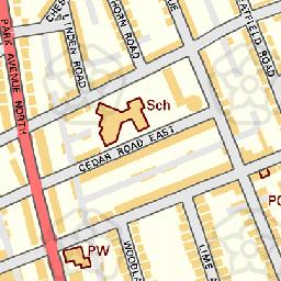 Map tile 477195.262012