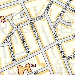Map tile 477240.262214