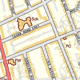 Map tile 477247.261956
