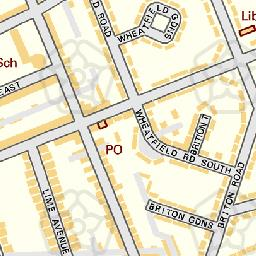 Map tile 477414.261959