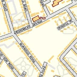Map tile 477512.262637