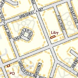 Map tile 477532.262104