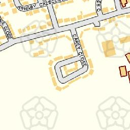 Map tile 477535.265943