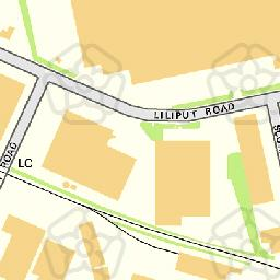 Map tile 477786.258741