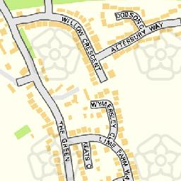 Map tile 479319.258418