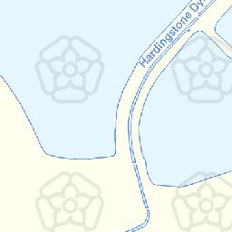 Map tile 479480.259978