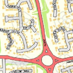 Map tile 481007.263211