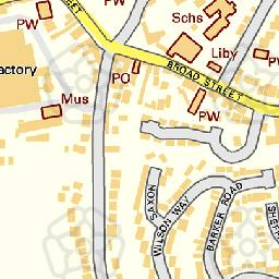 Map tile 485039.263381