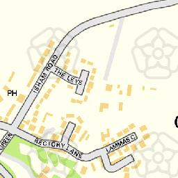 Map tile 486032.272217
