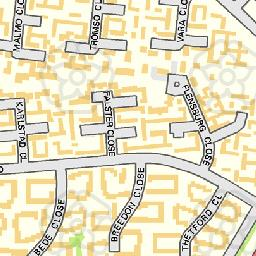 Map tile 486248.286324
