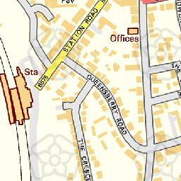 Map tile 486340.277834