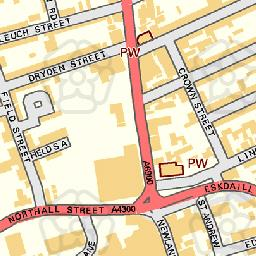 Map tile 486505.278947