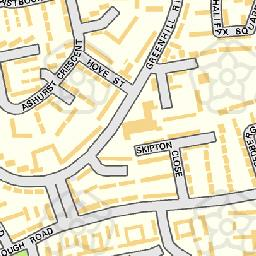 Map tile 486616.287702
