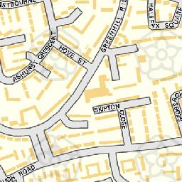 Map tile 486622.287709