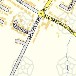 Map tile 486641.270998