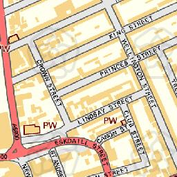 Map tile 486704.278975