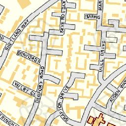 Map tile 486743.289636