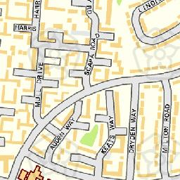 Map tile 486984.289644