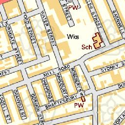 Map tile 487183.278601