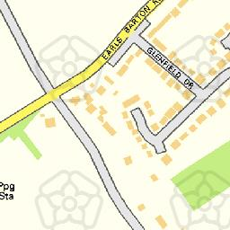 Map tile 487205.264009