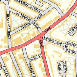 Map tile 487440.278973