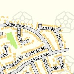 Map tile 488279.269990