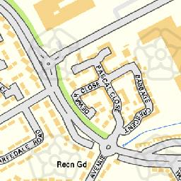 Map tile 488312.290077