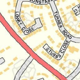 Map tile 488366.269208