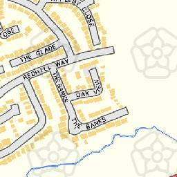 Map tile 488395.269833