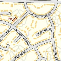 Map tile 488443.266370