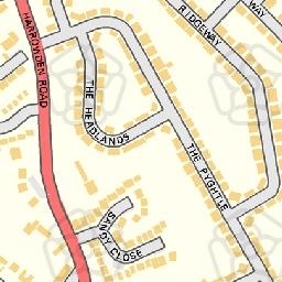 Map tile 488636.268634