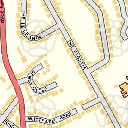Map tile 488690.268553