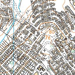 Map tile 488877.269055