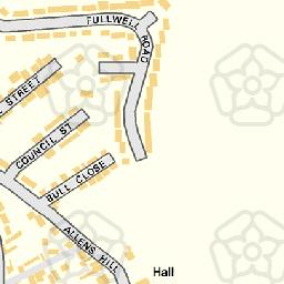 Map tile 490510.259303