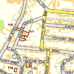 Map tile 490638.262589