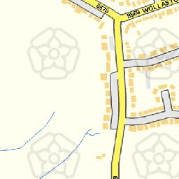 Map tile 491629.265038