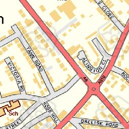 Map tile 491848.272049
