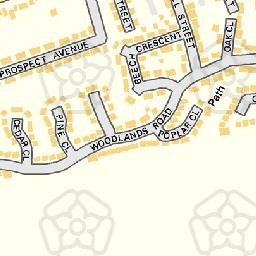 Map tile 492035.265038