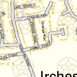 Map tile 492456.265186
