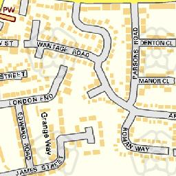 Map tile 492579.265329