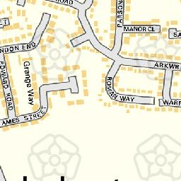 Map tile 492621.265207