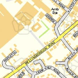 Map tile 493815.270029