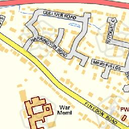 Map tile 493952.270993